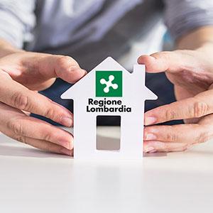 Regione Lombardia: sostegno per l'affitto a genitori separati o divorziati