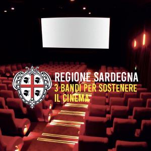Regione Sardegna: 3 bandi per sostenere il cinema