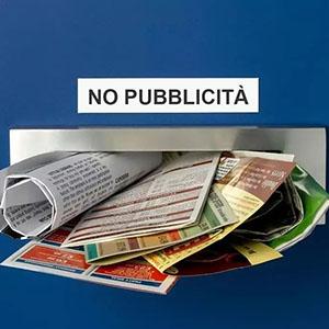 Registro delle Opposizioni: stop alla pubblicità cartacea indesiderata