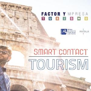 Smart Contact Tourism: bando per nuove idee sul turismo