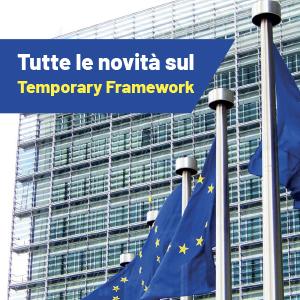 Tutte le novità sul Temporary Framework