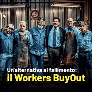 Workers BuyOut: un (vecchio) nuovo modo di fare impresa